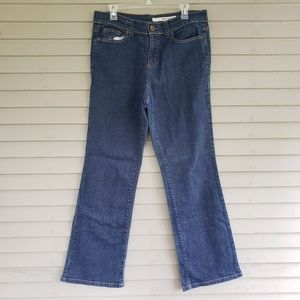 DKNY Bootcut Jeans Size 14R